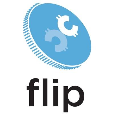 Flip logo