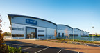 TVS Supply Chain Solutions Brand New State of the Art Warehouse at Banbury