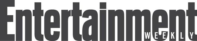 Entertainment Weekly logo (PRNewsfoto/Entertainment Weekly)