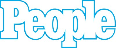 PEOPLE magazine logo (PRNewsfoto/PEOPLE)