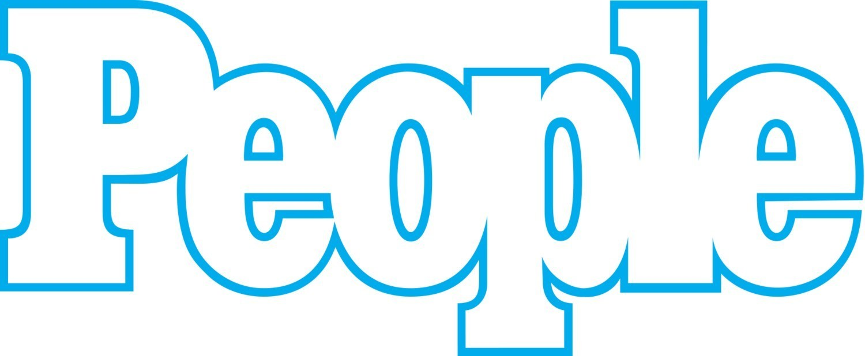 PEOPLE magazine logo (PRNewsfoto/PEOPLE)