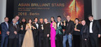 YOUTH - Biggest Winner Of The Second Asian Brilliant Stars In Berlin
