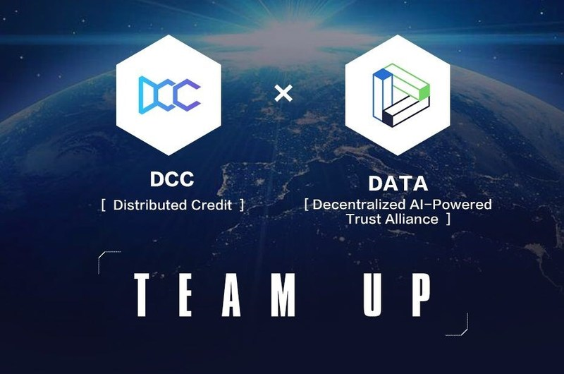DCC Forms Strategic Partnership with DATA