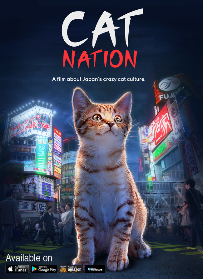 CatNation