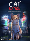 New Documentary Turns Japanese Cats Into Feline Film Stars