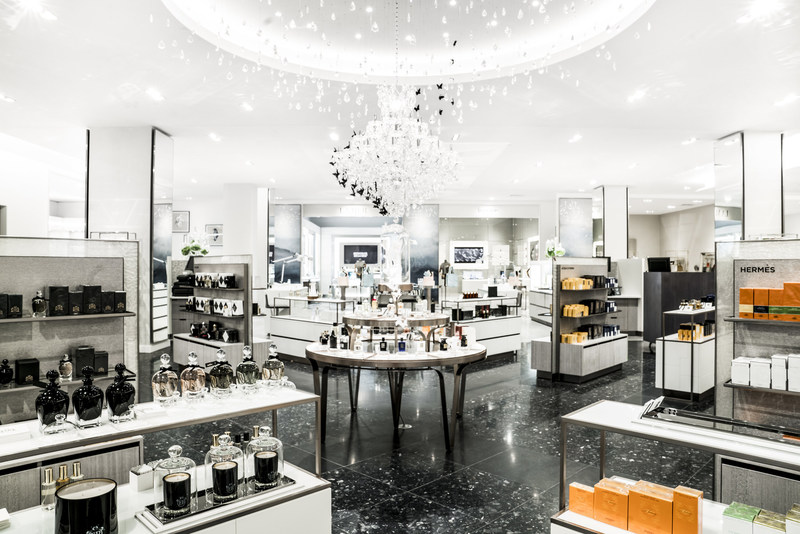Saks Fifth Avenue Opens Third Store in Canada, Saks Calgary! (MJay Photography for Saks Fifth)