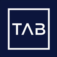 In this image released on Thursday, Feb. 22, 2018, the logo of mobile performance marketing company TAB. TAB has started 2018 with some exciting news – the opening of a new office in Seoul, South Korea. TAB is already present in Berlin, Santa Monica and India so a move into South Korea was a natural progression as they already have several clients in that region. TAB has big plans to expand the new office and create a new hub for widening our operations in Asia. (PRNewsfoto/TAB GmbH)