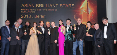 YOUTH, mayor ganadora en la segunda edición de Asian Brilliant Stars en Berlín