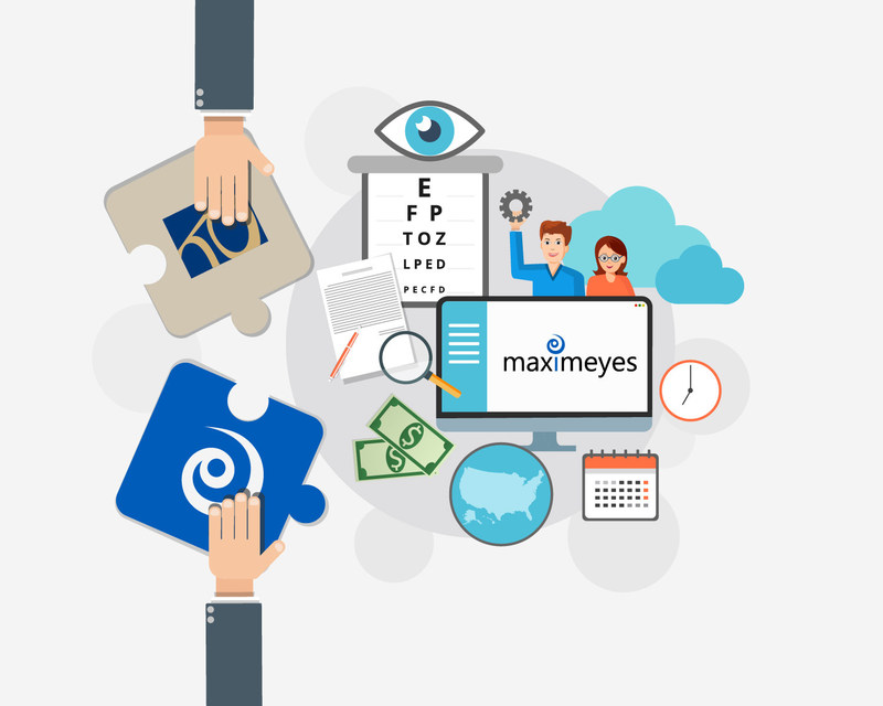 U.S. Vision and its affiliate, Nationwide Vision, selected MaximEyes EHR as its new EHR partner for 600+ locations