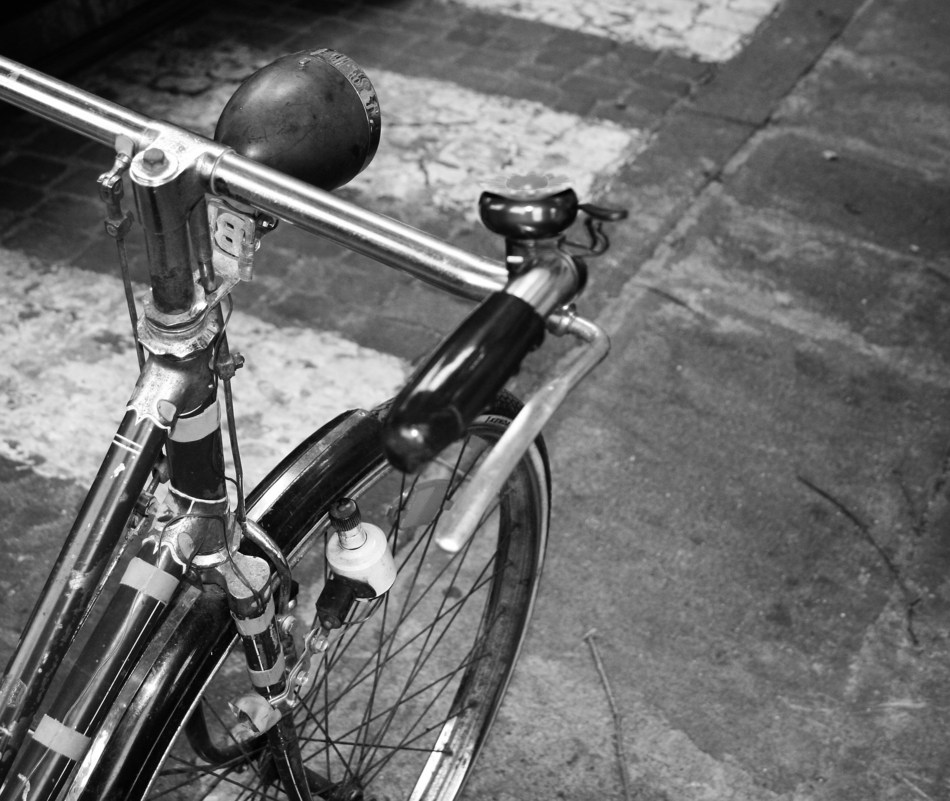 Bicycle (PRNewsfoto/Brigade Electronics Canada)