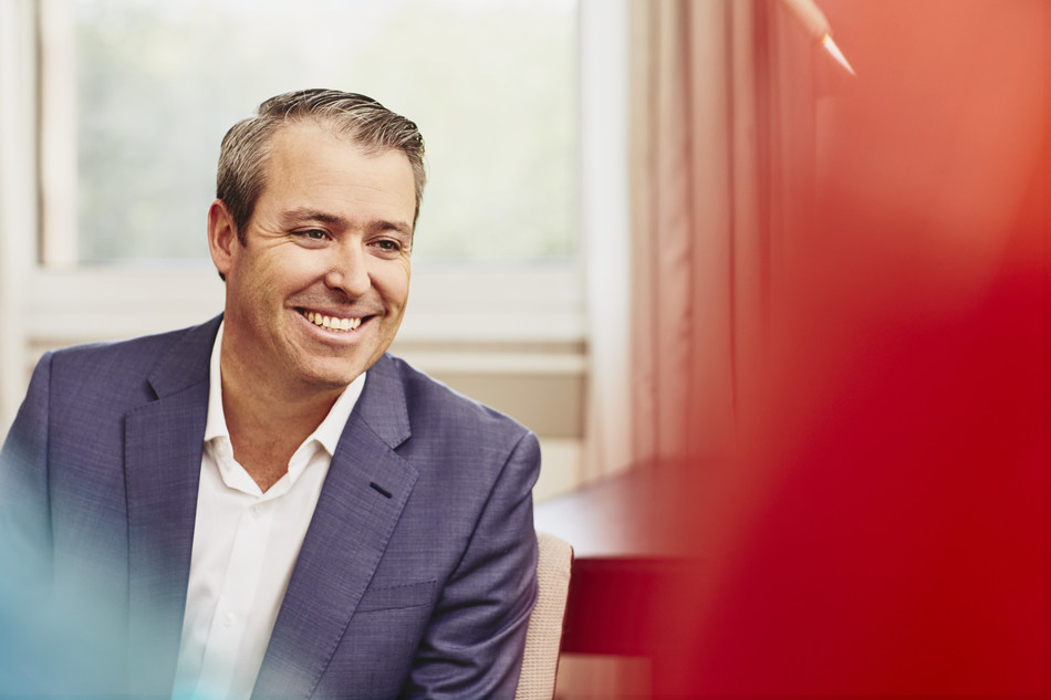Marc-Étienne Julien, CEO, Randstad Canada (CNW Group/Randstad Canada)