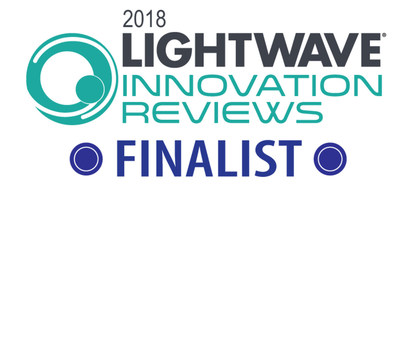 The Tektronix DPO7OE1 Optical Probes named finalist in Lightwave Innovation Reviews