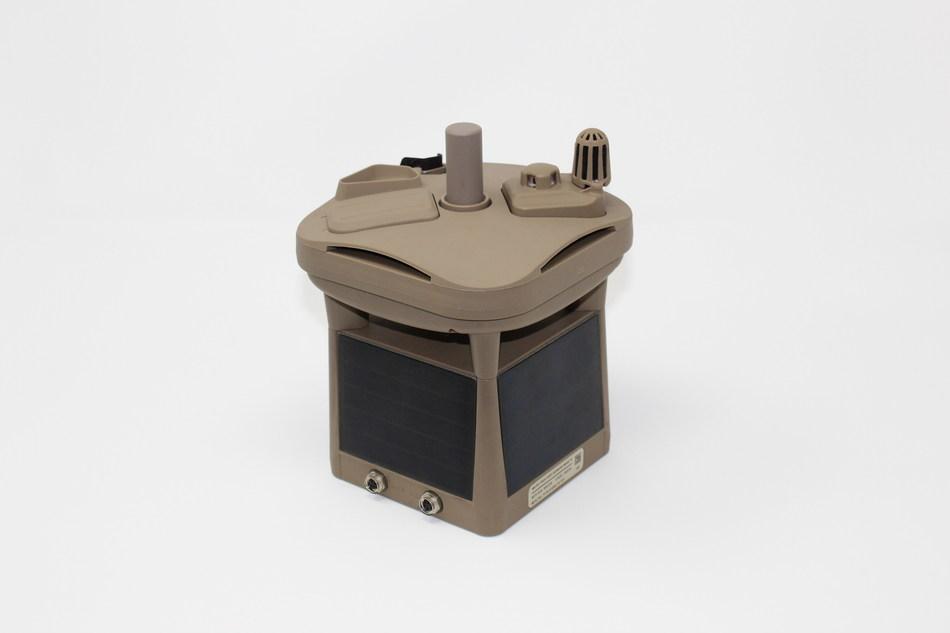Micro Weather Sensor Photo
