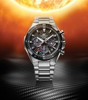 Casio Announces Newest Motorsports-Inspired EDIFICE Timepiece With Carbon