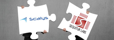 Sequitur Labs and Scalys signed a MoU to bring a hardware/software security solution for use in IoT devices across multiple industries and devices.