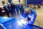 Team Freedom Lays Keel on Nation's 21st Littoral Combat Ship