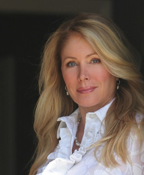 HGTV Selling LA Valerie Fitzgerald launches new website.