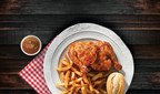 Swiss Chalet is making ordering easier with revamped app available across Canada (CNW Group/Swiss Chalet)