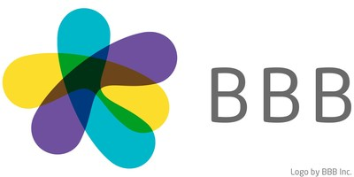 Logo of BBB Inc.