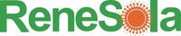 ReneSola Logo (PRNewsfoto/ReneSola Ltd.)