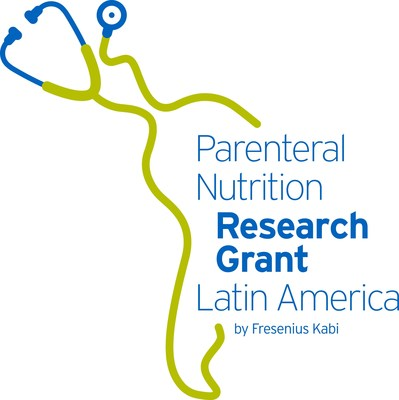Parenteral Nutrition Research Grant Latin America by Fresenius Kabi (PRNewsfoto/Fresenius Kabi)