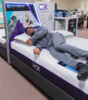 Mattress Warehouse Launches BEDGEAR® Partnership with First Ever Personalized Shop-In-Shop Experience
