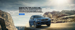 For more information about the 2018 BMW X3 and the X3 competitor payment promotion, San Fernando Valley luxury SUV shoppers can visit Pacific BMW's website at www.pacificbmw.com.