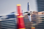 Red Bull Air Race Selects the VectorNav VN-300 for Onboard Telemetry