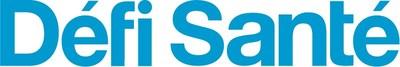 Logo : Défi Santé (Groupe CNW/Capsana)