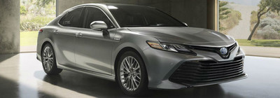 Serra Toyota of Birmingham, Alabama has introduced the Toyota Rent-a-Car program that allows customers to rent a Toyota model for a period of time.