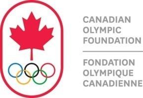 Fondation olympique canadienne (Groupe CNW/la Baie d'Hudson)