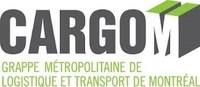 Logo : Grappe Métropolitaine de Logistique et Transport Montréal (Groupe CNW/Grappe Métropolitaine de Logistique et Transport Montréal)