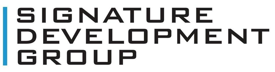 Signature Development Group Logo