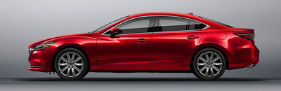 Serra Mazda has created a new research page on the 2018 Mazda6 Signature trim level. This trim is designed to rival luxury automobiles and has a variety of features and amenities for drivers to enjoy.
