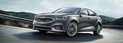 Serra Kia of Gardendale, Alabama has added the capable and powerful 2018 Kia Cadenza to its inventory. This addition expands options for shoppers in the market for a sedan model.