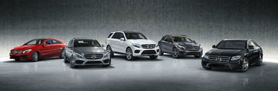 Pre-Owned Mercedes-Benz Models Available at The Luxury Autohaus