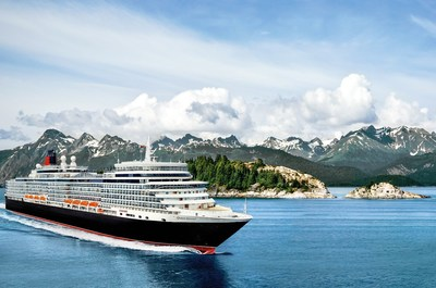 Cunard Partners With Rocky Mountaineer to Offer Guests Luxury by Rail