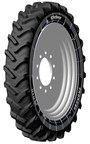 Kleber Introduces Spray Tire for Narrow-Row Crops