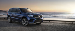 Shoppers can learn more about the new 2018 Mercedes-Benz GLS SUV and its trim levels on the Loeber Motors website.