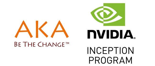 AKA, Developer of AI Engine 'MUSE', Joins NVIDIA Inception Program