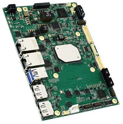 WinSystems' new SBC35-C427 is an Intel E3900-Based Single Board Computer with flexible edge computing for Industrial IoT Applications
