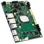 WinSystems Announces Intel E3900-Based Single Board Computer With Flexible Edge Computing for Industrial IoT Applications