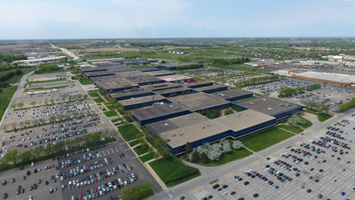 Today IRG finalized its purchase of IBM's 3.1 million sq. ft. campus in Rochester, MN. The 490-acre, 34-building site will continue to be home to IBM and other similar office and industrial tenants.
