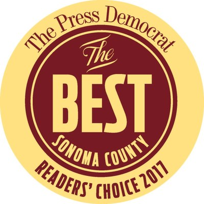 The Press Democrat's annual Best of Sonoma County awards includes businesses from across the region, including salons, restaurants, mechanics and many more.