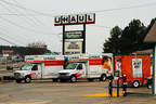 Disaster Relief: U-Haul Offers 30 Days Free Self-Storage to Arkansas Flood Victims