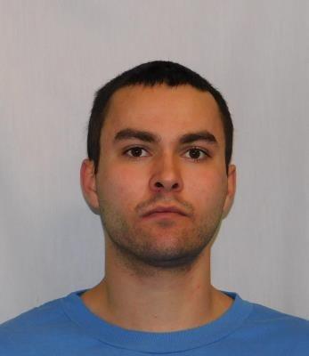 William Benjamin Hunter-Garrioch (CNW Group/Correctional Services of Canada Prairie Region)