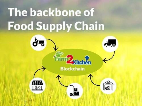 The backbone of Food Supply Chain