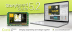 Storyboard Suite 5.2: Your most important embedded products deserve the best user interface. Your designers and developers deserve the best UI framework. (CNW Group/Crank Software Inc)