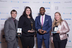 Ally Bank Receives a Gold Award for Ally Card Controls™ and Two Silver Awards for the Ally Skill(SM) in Annual Stevie® Awards for Sales & Customer Service