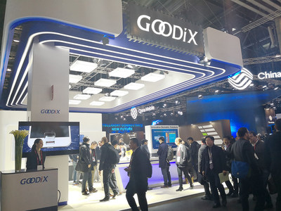 Goodix @ MWC2018 Announces Entry into the Growing NB-IoT Market with Its Acquisition of German-Based CommSolid